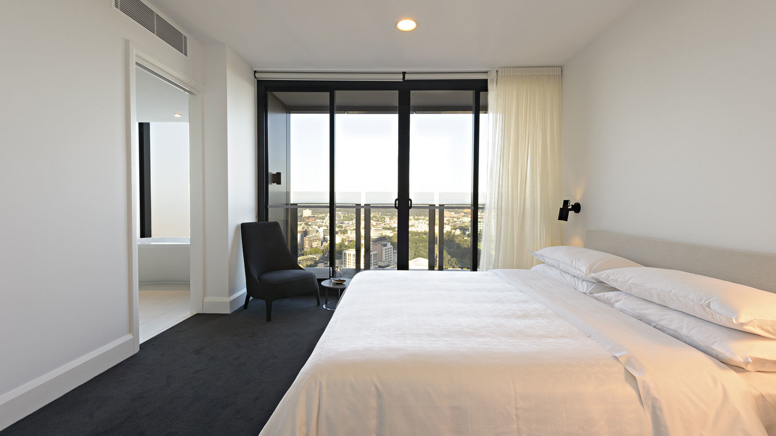 The Penthouse At Sheraton Melbourne Hotel